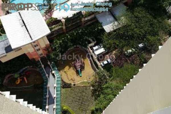 For Sale Condominium at Mont Kiara Bayu, Mont Kiara Freehold Fully Furnished 3R/2B 870k