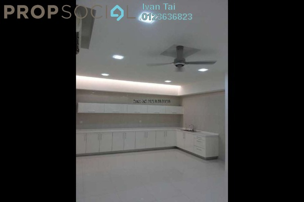 For Sale Condominium at Kiara 1888, Mont Kiara Freehold Semi Furnished 3R/3B 1.6百万