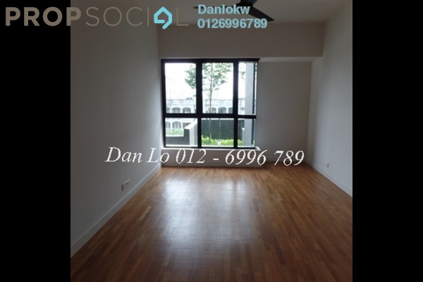 For Sale Condominium at G Residence, Desa Pandan Leasehold Semi Furnished 3R/3B 1.32m