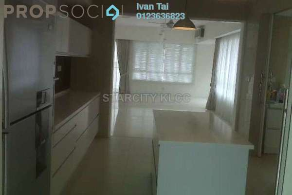 For Sale Condominium at Kiaraville, Mont Kiara Freehold Semi Furnished 3R/2B 1.35m