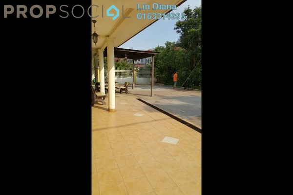 For Sale Terrace at Bandar Damai Perdana, Cheras South Freehold Fully Furnished 4R/3B 1.38m