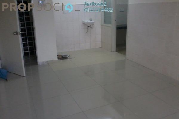 For Rent Condominium at Ukay Perdana, Ukay Leasehold Semi Furnished 2R/1B 650translationmissing:en.pricing.unit