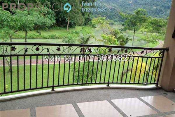 For Sale Bungalow at Sunway City Ipoh, Tambun Leasehold Semi Furnished 4R/5B 1.5m