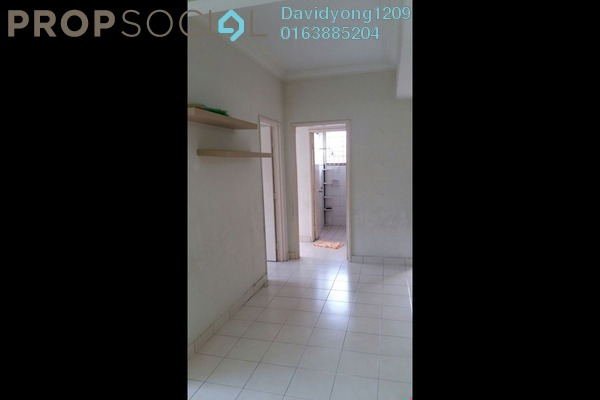 For Rent Condominium at Glen View Villa, Cheras Leasehold Unfurnished 3R/2B 1k