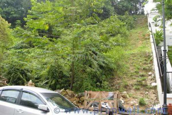 For Sale Land at Country Heights Damansara, Kuala Lumpur Leasehold Unfurnished 0R/0B 6.11m