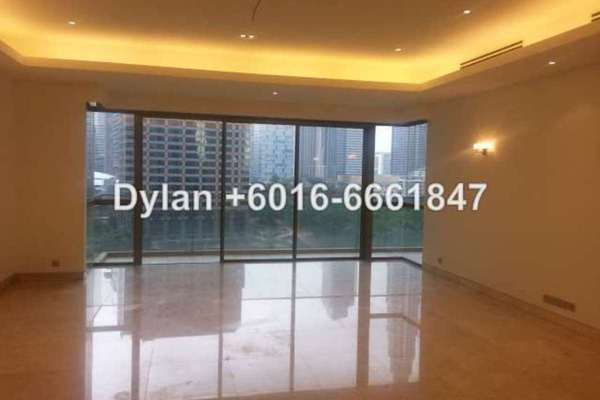 For Sale Condominium at Stonor Park, KLCC Leasehold Unfurnished 3R/4B 2.31m