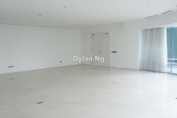 For Sale Condominium at The Avare, KLCC Leasehold Semi Furnished 4R/5B 3.4百万