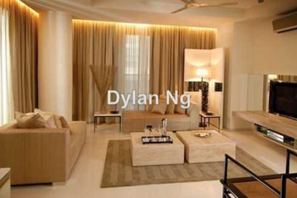 For Rent Condominium at Hampshire Place, KLCC Leasehold Unfurnished 2R/2B 6.5k