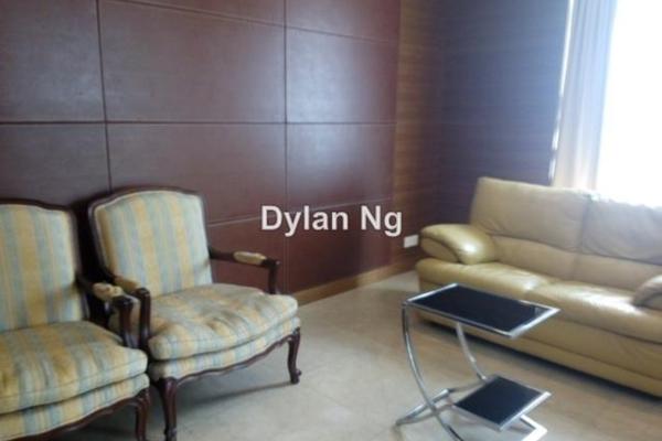 For Rent Condominium at Binjai Residency, KLCC Leasehold Semi Furnished 6R/7B 24k