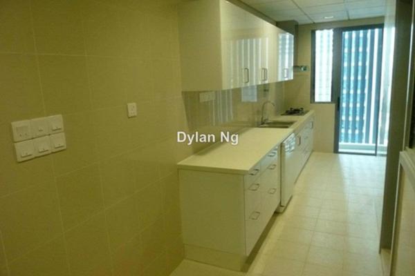 For Rent Condominium at 11 Mont Kiara, Mont Kiara Leasehold Semi Furnished 4R/5B 10.5k