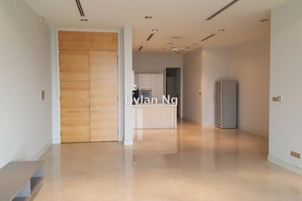For Rent Condominium at Sunway Palazzio, Sri Hartamas Leasehold Unfurnished 3R/4B 3.3k