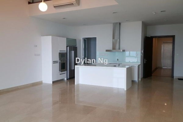 For Rent Duplex at Sunway Vivaldi, Mont Kiara Leasehold Unfurnished 4R/5B 11k