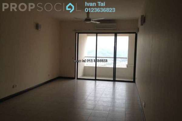 For Rent Condominium at Sri Putramas I, Dutamas Freehold Semi Furnished 3R/2B 1.9k