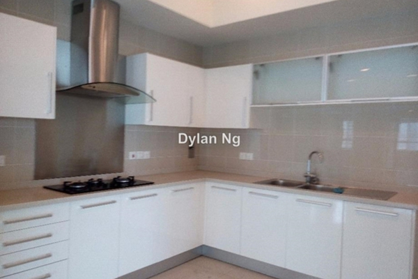 For Rent Condominium at Mont Kiara Banyan, Mont Kiara Leasehold Unfurnished 5R/6B 10k