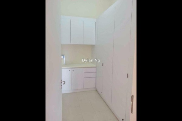 For Rent Condominium at Park Seven, KLCC Leasehold Fully Furnished 5R/6B 17k