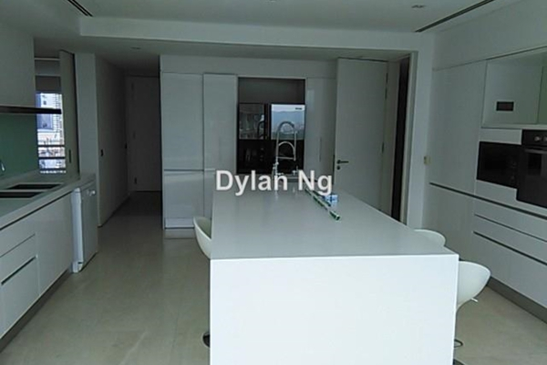 For Rent Condominium at The Avare, KLCC Leasehold Semi Furnished 6R/8B 19.0千