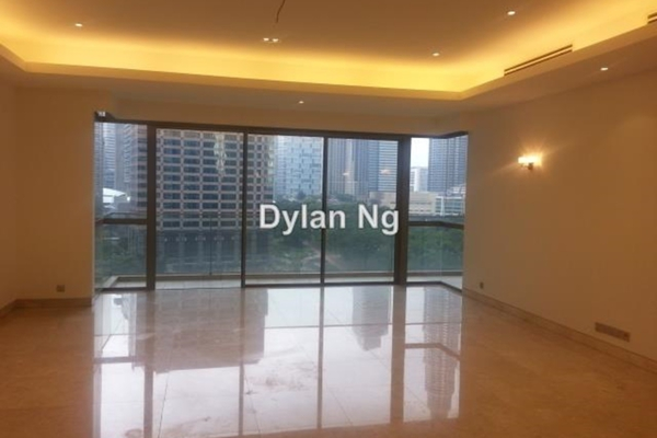 For Rent Condominium at Stonor Park, KLCC Leasehold Unfurnished 4R/6B 11.0千