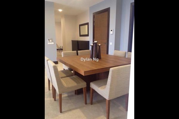 For Rent Condominium at Ken Bangsar, Bangsar Leasehold Unfurnished 3R/4B 8k