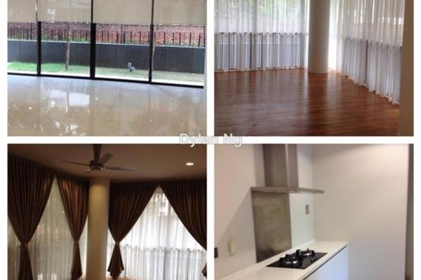 For Rent Condominium at Dedaun, Ampang Hilir Leasehold Unfurnished 4R/5B 11k