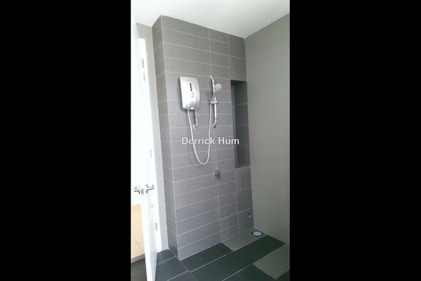 For Sale Superlink at Fairfield Residences @ Tropicana Heights, Kajang Freehold Unfurnished 4R/3B 890k