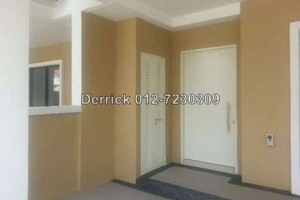 For Sale Terrace at Damai Perdana, Bandar Damai Perdana Leasehold Unfurnished 4R/5B 1.18m