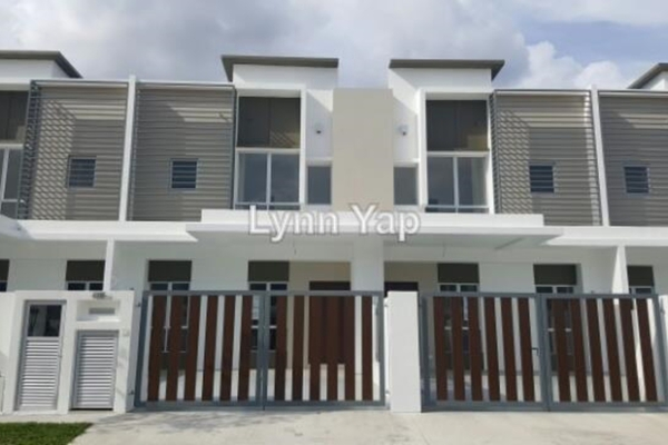 For Rent Link at Setia EcoHill, Semenyih Leasehold Unfurnished 4R/3B 850translationmissing:en.pricing.unit
