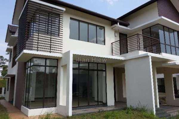 For Sale Bungalow at Subang Bestari, Subang Leasehold Semi Furnished 6R/6B 2.59m