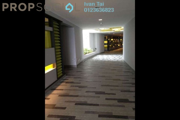 For Rent Condominium at The Westside One, Desa ParkCity Freehold Semi Furnished 2R/2B 3.2k