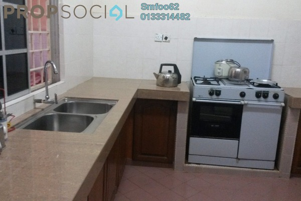 For Sale Condominium at Beverly Heights, Ukay Freehold Semi Furnished 6R/5B 2.8m