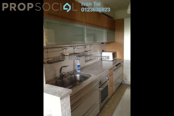 For Rent Condominium at Mont Kiara Bayu, Mont Kiara Freehold Fully Furnished 3R/2B 3k