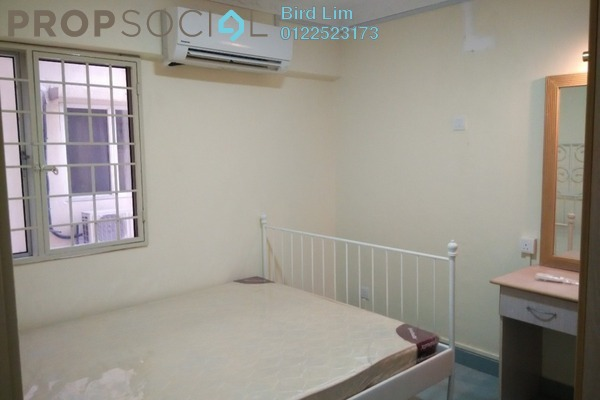 For Rent Condominium at Vantage Point, Desa Petaling Freehold Semi Furnished 3R/2B 1.35k