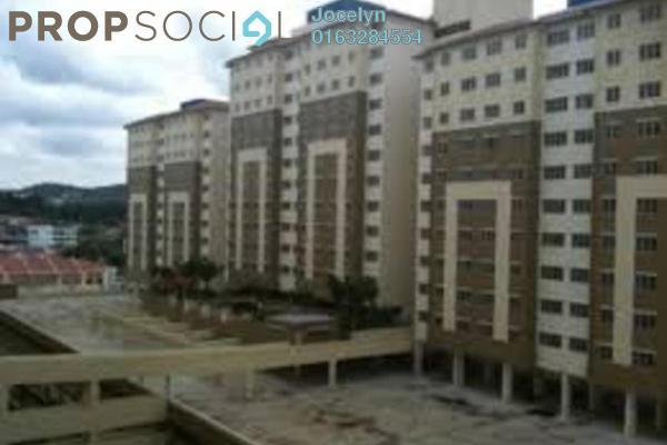 For Rent Condominium at Suria Kinrara, Bandar Kinrara Leasehold Semi Furnished 3R/2B 1k