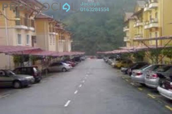 For Sale Apartment at Andari Townvilla, Selayang Heights Leasehold Semi Furnished 3R/2B 380.0千