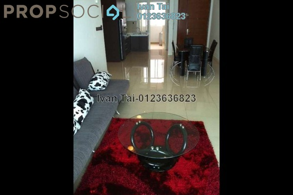 For Rent Condominium at Amaya Saujana, Saujana Freehold Fully Furnished 3R/3B 4.0千