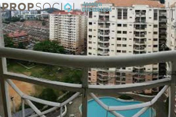 For Rent Condominium at Vista Saujana, Kepong Freehold Unfurnished 3R/2B 1.1k