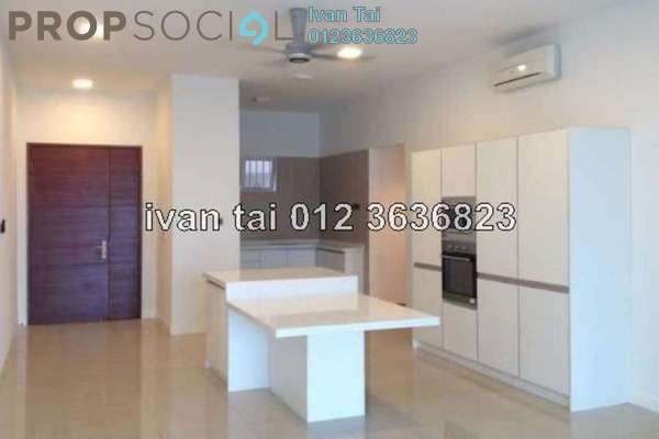 For Rent Condominium at Amaya Saujana, Saujana Freehold Semi Furnished 3R/4B 4k
