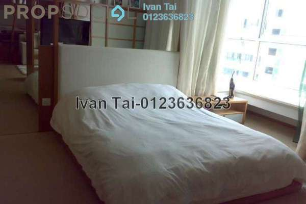 For Rent SoHo/Studio at Windsor Tower, Sri Hartamas Freehold Fully Furnished 1R/1B 1.8k
