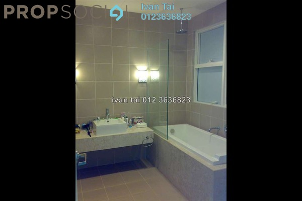 For Rent Condominium at Sinaran TTDI, TTDI Freehold Fully Furnished 3R/2B 3.8k