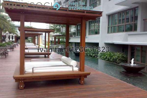 For Rent Condominium at Seni, Mont Kiara Freehold Fully Furnished 3R/4B 8.3k
