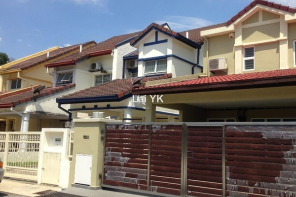 For Sale Terrace at USJ 3D, UEP Subang Jaya Freehold Unfurnished 4R/3B 720k
