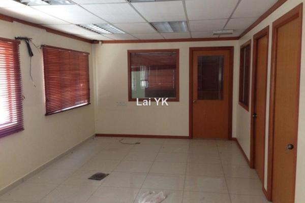 For Rent Office at Bandar Baru Klang, Klang Leasehold Unfurnished 5R/0B 1.25k