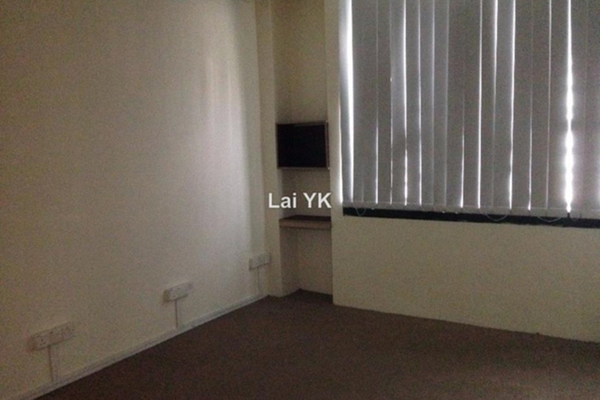For Rent Office at Plaza Pantai, Pantai Leasehold Unfurnished 3R/0B 2.9k