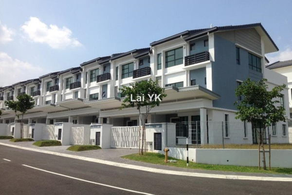 For Rent Link at Tropicana Cheras, Kajang Freehold Unfurnished 6R/5B 2.5k