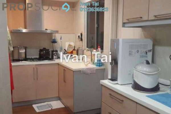 For Rent Condominium at D'Aman Ria, Ara Damansara Freehold Fully Furnished 3R/2B 2.0千