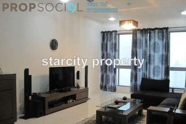 For Rent Condominium at Gateway Kiaramas, Mont Kiara Freehold Fully Furnished 3R/3B 5k