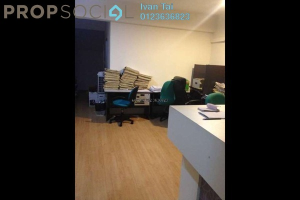 For Rent Office at The Strand, Kota Damansara Leasehold Unfurnished 0R/0B 2.23k