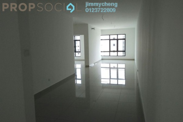 For Sale Serviced Residence at Pearl Suria, Old Klang Road Leasehold Unfurnished 3R/2B 780k