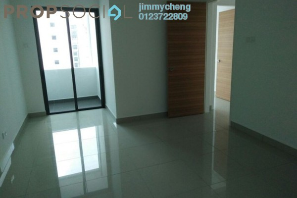 For Sale Serviced Residence at Pearl Suria, Old Klang Road Leasehold Unfurnished 3R/2B 790k