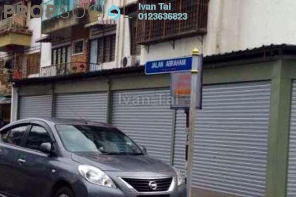 For Rent Shop at Seri Raja Chulan, Bukit Ceylon Freehold Unfurnished 0R/2B 6.0千