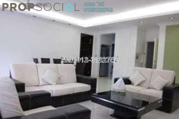 For Rent Condominium at Windsor Tower, Sri Hartamas Freehold Semi Furnished 4R/3B 8.5k